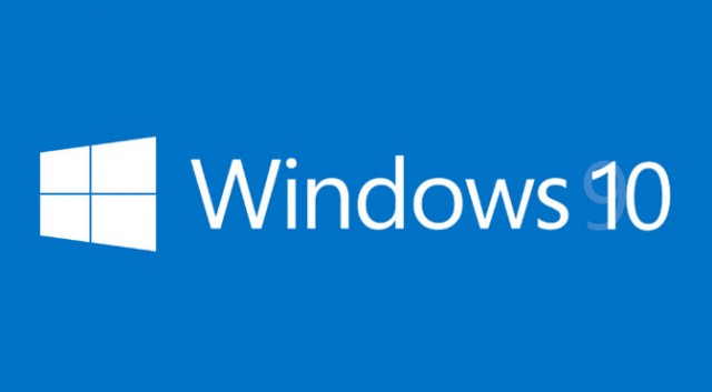 Microsoft a mis à disposition une nouvelle préversion de Windows 10 pour PC
