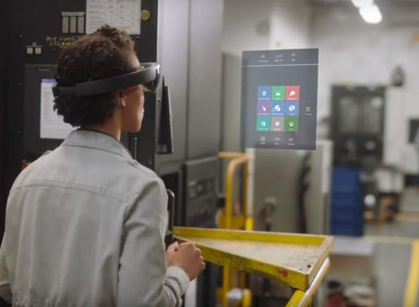 Microsoft va mettre de l'IA et de la réalité mixte dans son ERP / CRM Dynamics 365