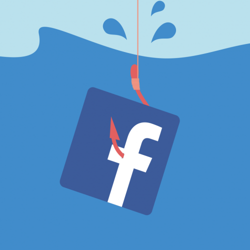 Facebook : 50 millions de comptes compromis