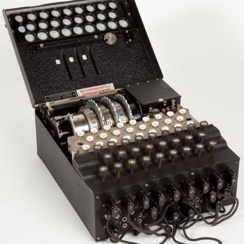 Enigma – Le simulateur