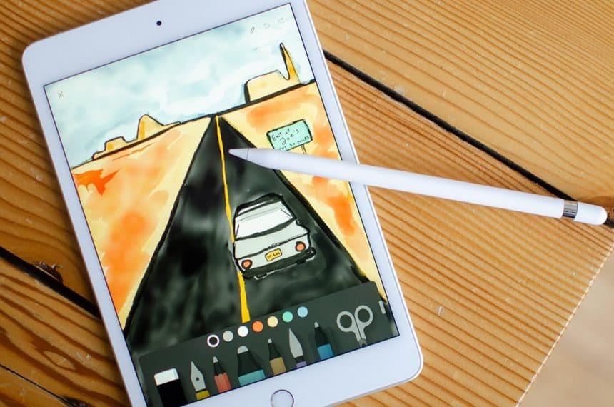 iPad Mini : Apple aurait commandé 10 millions d'unités