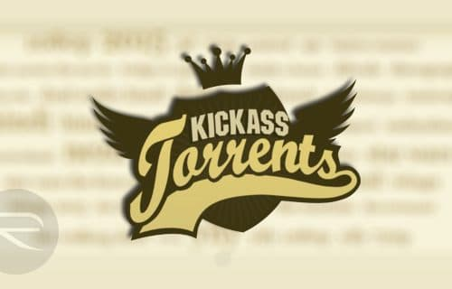 R.I.P Kickass Torrents Site KAT.cr Goes Down After Owner's Arrest, Domains Seizure