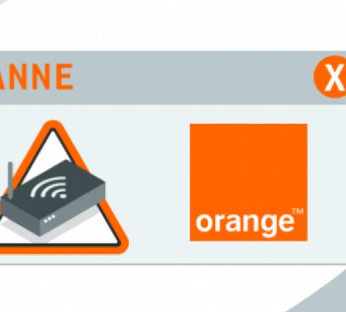 Une panne géante affecte Orange, SFR, Free et Bouygues Telecom