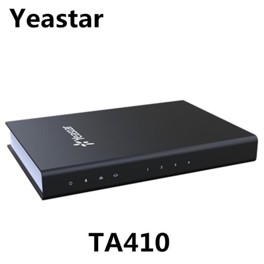 YEALINK YEASTAR TA410
