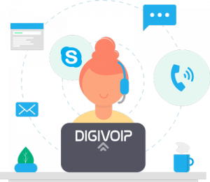 Digivoip Support
