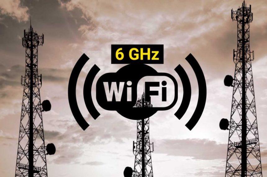 Les Etats-Unis ouvrent la voie à une génération de Wi-Fi plus rapide (6GHz)