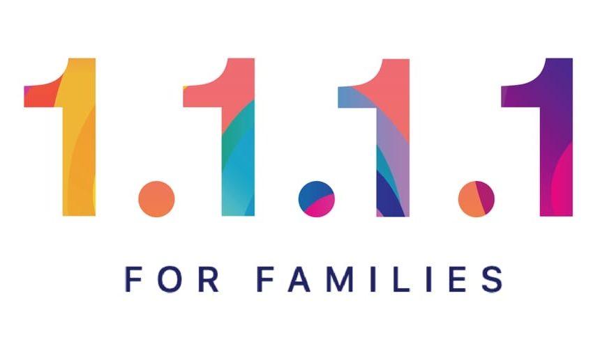 Cloudflare peut désormais filtrer Internet pour les familles