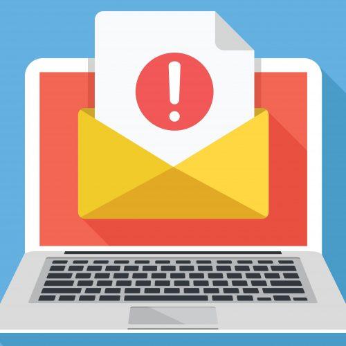 Se désabonner massivement des mailings non sollicités